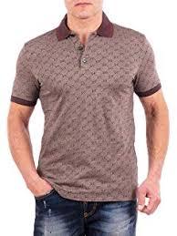 Gucci Men S Shirt Size Chart Amazon Com Gucci Polo Shirt Mens Gray Short Sleeve Polo T