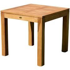 Teak Tisch Garten Booxpw