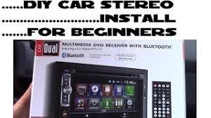 wiring harness videos page 4 Boss 508uab Wiring Harness 08 38 how to install car stereo for beginners diy wiring harness for boss 508uab