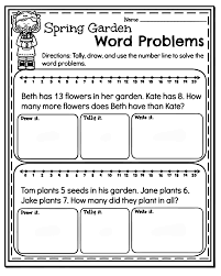 _____ question 1 there are 7 red apples. 10 Amazing 1st Grade Math Word Problems Worksheets Samples Worksheet Hero