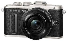 <b>Фотоаппарат Olympus Pen</b> E-PL8 Kit — купить по выгодной цене ...
