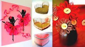 diy room decor easy crafts ideas at home prace dla dzieci