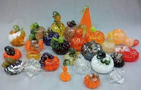 organizers preparing for annual crop of glass pumpkins at rit on oct 5 rit news