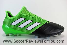 adidas ace 17 1 leather turbocharge pack 3