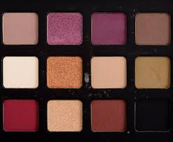 make up for ever rous shadow palette