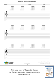 print out blank music sheet banjo blank printable sheet music acoustic music tv