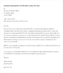 How To Request Employment Verification Letter From Employer Employment Verification Request Letter Antonchan Co