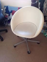 egg office chair. egg office chair perfect series lounge with round base in red and h