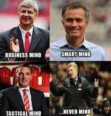 Theatre of dreams (and laughs). Man Utd Jokes
