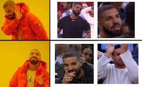 Drake Memes: The Best Templates On the Web