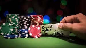 Getting Your First Poker Coach – Times Square Chronicles