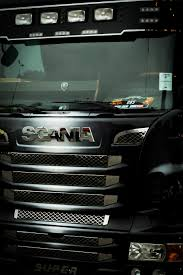 Scania Wallpapers - Free High ...