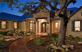 hill country house plans. Farmhouse Plans Medium Size Texas Hill Country House Homes Exteriors Stone . Small
