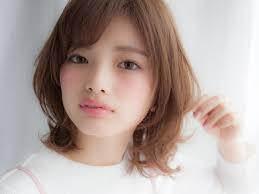 悩んでいる人必見とにかく髪が多い人に似合う髪型 ヘアスタイル髪型