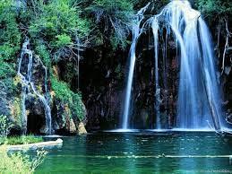 Full Hd Live Waterfall Wallpaper
