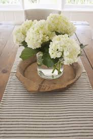 Kitchen Table Setting 17 Best Ideas About Kitchen Table Centerpieces On Pinterest