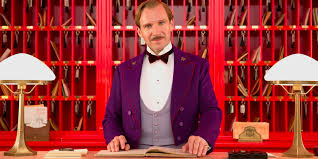 deep thoughts about the grand budapest hotel beyond the box  ralph fiennes as m gustave in the grand budapest hotel