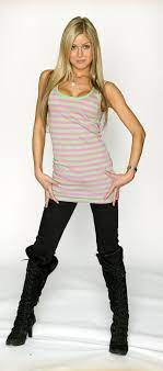 Nikki grahame, the reality tv star who gained fame as a big brother contestant, has died aged 38. G4fr3cnojr Vdm