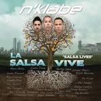 La  Salsa Vive album by N'Klabe