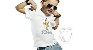 Kinder T Shirts Mit Lustigen T Shirt Sprüchen