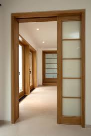 interior french doors built in blinds