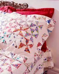Free Pillow Patterns | AllPeopleQuilt.com & Pieced Pinwheels Pillow Sham Adamdwight.com