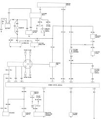repair guides wiring diagrams wiring diagrams autozone com 7 engine wiring 1981 omni and horizon