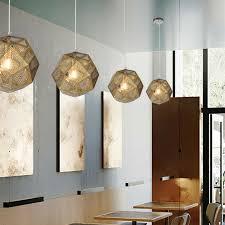 hotel pendant light bar chandelier