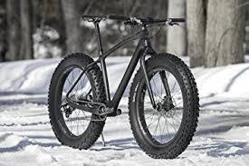amazon com 23lb lamere carbon fat bike w carbon wheels shimano