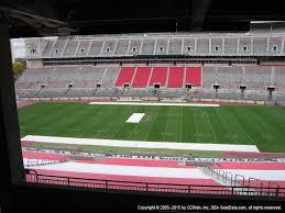 Ohio Stadium View From Section 18b Vivid Seats