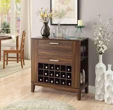 coaster bar cabinet 100130