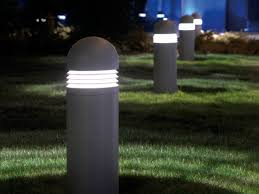 Outdoor Bollard Lighting Fixtures Http Deai Rank Info