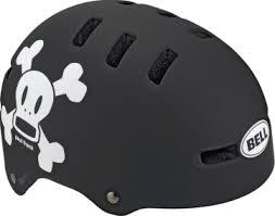 Bell Faction Helmet Paul Frank Edition
