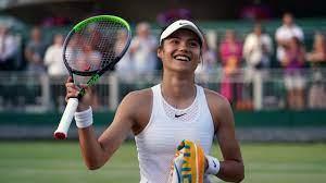 Tennis: Wimbledon liebt Emma Raducanu (18)! - Sport-Mix - Bild.de