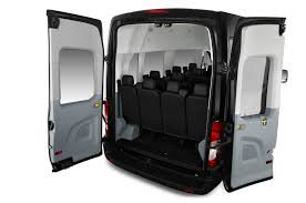 2016 Ford Transit Reviews Research Transit Prices Specs Motortrend