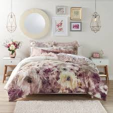lc lauren conrad bloom comforter set available at kohl s home throughout kohls bed sets ideas 18