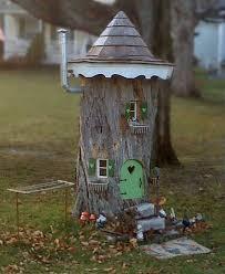 unique and creative fairy gardens