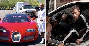 This vehicle also features 1,479 horsepower, which is slightly hard to comprehend. Is Floyd Mayweather S Car Collection Better Than Conor Mcgregor S You Be The Judge