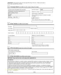 Motor Vehicle Accident Form Template Car Accident Statement Template