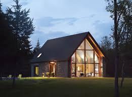 Bold comfort farm. Contemporary Farm HouseModern ...