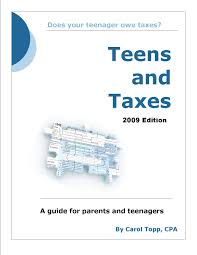 babysitters do they owe income tax teens and taxes in my book teens and taxes i devote an entire chapter to babysitters and other household employee jobs including examples forms and instructions on how