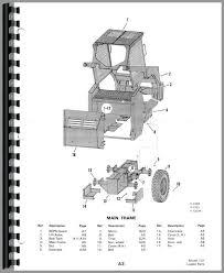 bobcat 731 skid steer loader parts manual Bobcat Parts Diagrams tractor manual tractor manual tractor manual bobcat parts diagram 753