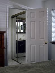 Replacing a Pocket Door With a Swinging Door HGTV