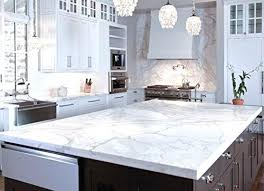 instant l and stick self adhesive white grey faux marble granite quartz counter top overlay not contact paper malaysia gr