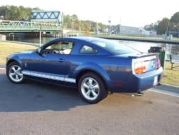 OEM flat ducktail spoiler? - Ford Mustang Forum