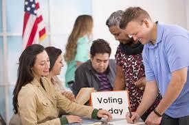 how do i update my voter registration