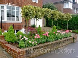 Small Picture Front Garden Design Prodigious Design Front Of House 10 cofisemco