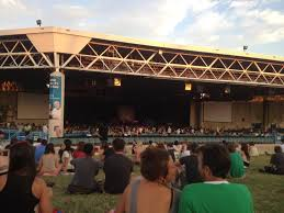 Gexa Energy Pavilion Dallas Tx Seating Chart Dos Equis Pavilion Lawn Rateyourseats Com