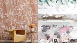 Beautiful Wall Mural Ideas To Make ...
