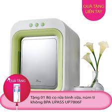 Nơi bán Máy tiệt trùng sấy khô, khử mùi bằng tia UV Upang UP701 giá rẻ  4.100.000₫